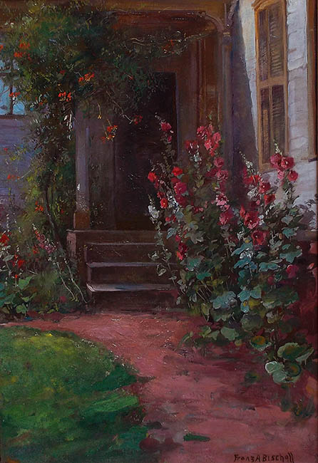 Franz Bischoff - The Front Porch